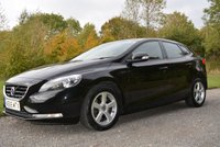 2015 VOLVO V40 2.0 D2 ES NAV 5d 118 BHP £8995.00