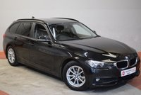 USED 2015 BMW 3 SERIES 2.0 320D ED PLUS TOURING 5d 161 BHP
