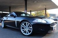 2008 JAGUAR XK 4.2 XKR 2d AUTO 416 BHP £16990.00