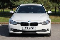 USED 2013 BMW 3 SERIES 2.0 316D EDITION SPORT TOURING 5d 114 BHP