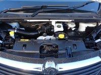 USED 2015 15 VAUXHALL VIVARO 1.6 2900 L1H1 CDTI P/V 1d 114 BHP