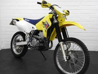 2005 SUZUKI DR-Z400 DRZ400 E **FULL POWER MODEL**