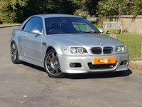 2004 BMW M3 3.2 M3  £7995.00