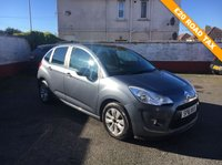 USED 2011 61 CITROEN C3 1.4 VTR PLUS HDI 5d 67 BHP £20 Road Tax for Life