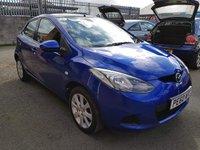 2010 MAZDA 2 1.3 TS2 5d 85 BHP £3395.00
