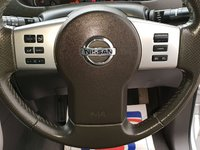 USED 2015 15 NISSAN NAVARA 2.5 DCI TEKNA 4X4 SHR DCB 188 BHP