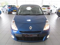 2011 RENAULT CLIO 1.1 BIZU 3d 75 BHP £3600.00