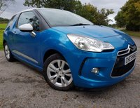 USED 2012 61 CITROEN DS3 1.6 E-HDI DSTYLE 3d 2 KEYS WITH EXTRAS