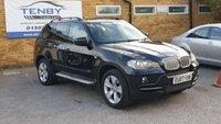 2007 BMW X5 2.5 D SE 7STR 5d 232 BHP £8984.00