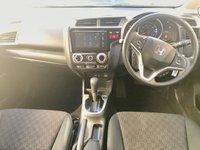 USED 2016 66 HONDA JAZZ 1.3 I-VTEC SE 5d AUTO 101 BHP