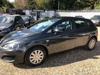 2010 SEAT LEON 1.2 S TSI 5d 103 BHP £4000.00