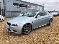 2010 BMW M3 4.0 M3 2d 415 BHP £19990.00