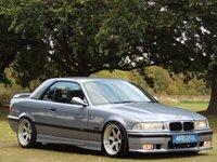 1996 BMW 3 SERIES 2.0 320I 2d 148 BHP £3290.00