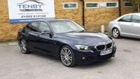 2013 BMW 3 SERIES 3.0 330D M SPORT 4d AUTO 255 BHP £14984.00