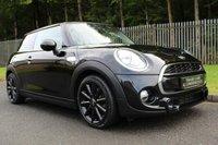 2014 MINI HATCH COOPER 2.0 COOPER SD 3d AUTO 168 BHP £12500.00