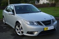 2009 SAAB 9-3 1.9 TURBO EDITION TID 4d 150 BHP £5495.00
