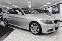 2010 BMW 3 SERIES 2.0 318D M SPORT 141 BHP £4975.00