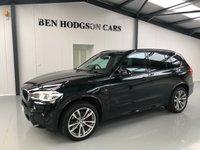 2014 BMW X5 3.0 XDRIVE30D M SPORT 5d AUTO 255 BHP £26995.00