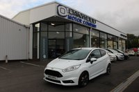 2015 FORD FIESTA 1.6 EcoBoost ST-2 3dr £10785.00
