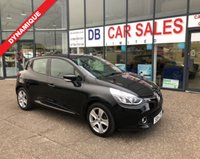 USED 2014 14 RENAULT CLIO 1.1 DYNAMIQUE MEDIANAV 5d 75 BHP NO DEPOSIT AVAILABLE, DRIVE AWAY TODAY!!
