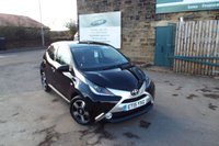 USED 2015 15 TOYOTA AYGO 1.0 VVT-I X-CLUSIV 5d 69 BHP ZERO Rate Road Tax.....Touch Screen Monitor with Media Streaming