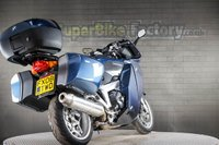 USED 2008 08 BMW K1200GT 1200CC GOOD & BAD CREDIT ACCEPTED, OVER 500+ BIKES IN STOCK
