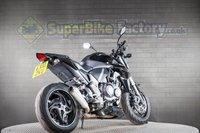 USED 2010 10 HONDA CB1000R 1000CC USED MOTORBIKE NATIONWIDE DELIVERY GOOD & BAD CREDIT ACCEPTED, OVER 500+ BIKES IN STOCK