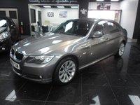 2009 BMW 3 SERIES 2.0 318I SE 4d 141 BHP £SOLD