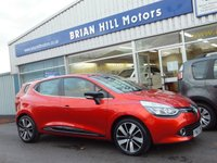 USED 2015 65 RENAULT CLIO 1.0 TCE  DYNAMIQUE