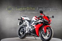 USED 2009 59 HONDA CBR600RR 600CC GOOD & BAD CREDIT ACCEPTED, OVER 500+ BIKES IN STOCK