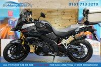 2014 SUZUKI V-STROM 1000 DL 1000 AL4 ABS £5750.00