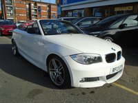 2013 BMW 1 SERIES 2.0 118D SPORT PLUS EDITION 2d 141 BHP £11094.00