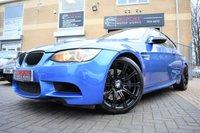 USED 2009 59 BMW M3 MONTE CARLO 420BHP V8 DCT