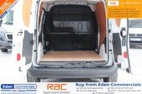 USED 2015 65 RENAULT KANGOO 1.5 ML19 DCI 1d 75 BHP