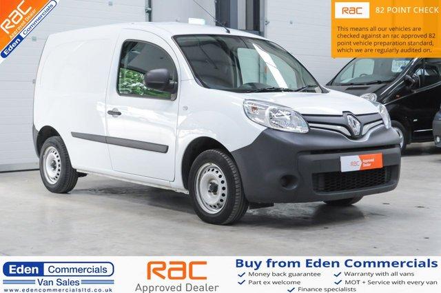61e0b760e2 2015 Renault Kangoo Ml19 DCI £5