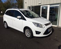 USED 2011 FORD GRAND C-MAX 2.0 TDCI TITANIUM 140 BHP THIS VEHICLE IS AT SITE 1 - TO VIEW CALL US ON 01903 892224
