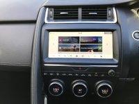 USED 2018 67 JAGUAR E-PACE 2.0 i4D R-Dynamic SE (AWD) (s/s) 5dr