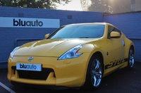 2009 NISSAN 370Z 3.7 V6 GT 3d 326 BHP £13920.00