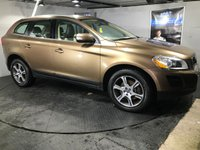 USED 2010 60 VOLVO XC60 2.4 D5 SE LUX AWD 5d 205 BHP Electric sunroof  :  Bluetooth : Satellite Navigation  :  DAB Radio  :  Contrasting leather upholstery  :  Heated front seats : Electric/Memory driver's seat : Front + rear parking sensors : Remotely operated tailgate : Fully stamped service history