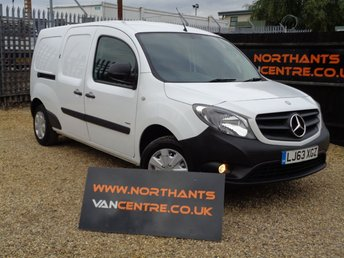 View our MERCEDES-BENZ CITAN