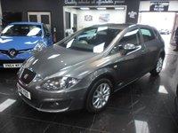 2012 SEAT LEON 1.6 CR TDI SE COPA 5d 103 BHP