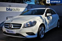 USED 2014 14 MERCEDES-BENZ A 180 1.5 CDI BLUE EFFICIENCY SPORT 5d Immaculate !! One Private Owner, Full Mercedes Service History....