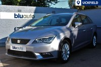 USED 2016 16 SEAT LEON 1.6 TDI SE TECHNOLOGY DSG 5d AUTO Superb Running Costs, £20 Tax, Over 70MPG, Sat Nav, Multimedia System, Voice Activation