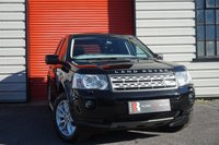 USED 2010 60 LAND ROVER FREELANDER 2.2 SD4 HSE 5d AUTO 190 BHP