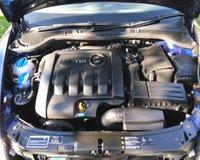 USED 2009 59 SKODA OCTAVIA 1.9 ELEGANCE TDI 5d 103 BHP ONE FORMER KEEPER: