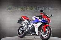 USED 2010 10 HONDA CBR600RR RA-A  GOOD & BAD CREDIT ACCEPTED, OVER 500+ BIKES IN STOCK