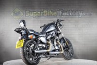 USED 2016 65 HARLEY-DAVIDSON SPORTSTER XL 883 N IRON 16  GOOD & BAD CREDIT ACCEPTED, OVER 500+ BIKES IN STOCK
