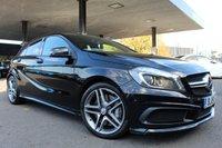 2015 MERCEDES-BENZ A CLASS 2.0 A45 AMG 4MATIC 5d AUTO 360 BHP £27500.00