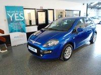 2012 FIAT PUNTO EVO 1.2 MYLIFE 5d 68 BHP £3995.00
