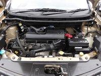USED 2009 09 NISSAN NOTE 1.4 ACENTA 5d 88 BHP NEW MOT, SERVICE & WARRANTY